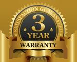 3-Year Computer Warranty