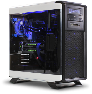 Custom Gaming Computers Chesapeake VA