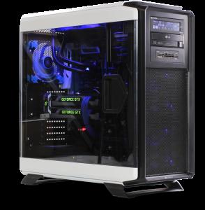 Custom Gaming Computers Chesapeake VA