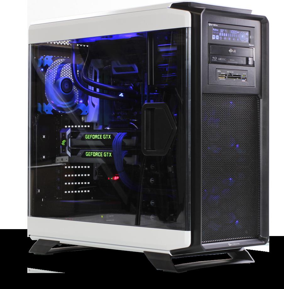 Pleasing Custom Gaming Computer Desktop Work Computers Built To Order Download Free Architecture Designs Jebrpmadebymaigaardcom