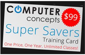 Super Savers Card